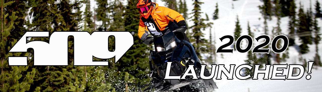 Snowmobile Gear and Apparel