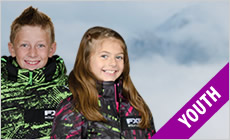 shop Youth Snowmobile Clothing