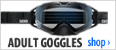 Adult Snowmobile Goggles