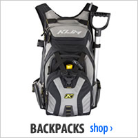 Backpacks & Riding Paks
