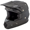 Fly Youth Toxin Mips Snowmobile Helmet