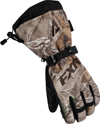 FXR Fuel Camo Snowmobile Glove