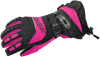 Castle X Women's Rizer Snowmobile Gloves