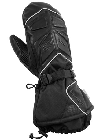 Castle X Women's TRS Snowmobile Mitts