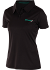 FXR Casual Women's Infinite Tech Polo Shirt