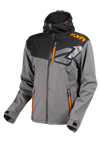 FXR Casual Clutch Dual- Laminate Snowmobile Jacket