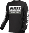 FXR Casual Race Division Long Sleeve