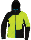 Motorfist Freeride Snowmobile Jacket
