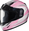 HJC CL-Y Youth Razz Snow Helmet
