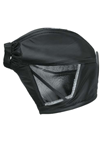Choko Deluxe Windowed Snowmobile and ATV Handlebar Muffs