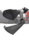 Choko Deluxe Insulated Snowmobile Aggressive Hand Guards