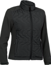Choko Women's Fill-Softshell Jacket