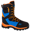 Klim Adrenaline GTX Snowmobile Boot - Orange