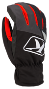 Klim Klimate Short Snowmobile Glove
