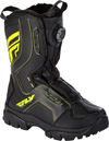 Fly Boa Marker Snowmobile Boot
