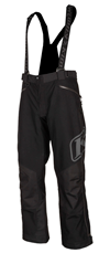 Klim Powerxross Snowmobile Pant / Bib - Asphalt