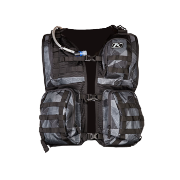 Klim Arsenal Vest - Black