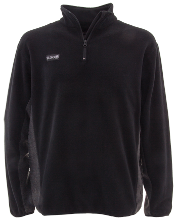 Slednecks Revy Mid-Layer Top - Front