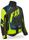 Fly SNX Pro Riding Snowmobile Jacket
