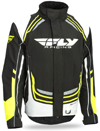 Fly Youth SNX Pro Snowmobile Jacket