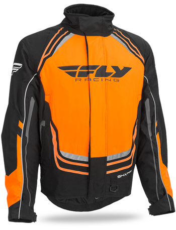 Fly Snx Pro Snowmobile Jacket Sale