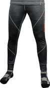 FXR Casual Vapour 50% Merino Pant