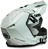 509 Youth Altitude Helmet - Storm Chaser - Back View