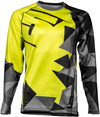 509 FZN LVL [1] Base-Layer Shirt