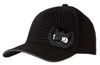 509 Chrome Emblem Flex Hat