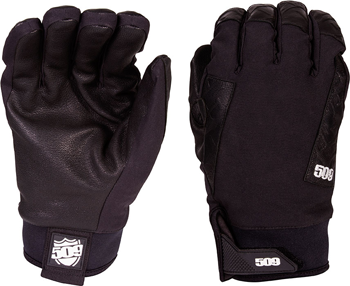 509 Freeride Snowmobile Gloves