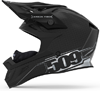 509 Sale Altitude Carbon Fiber Helmet- Gloss Black