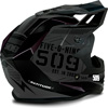 509 Sale Altitude Helmet- Stamp - Back View