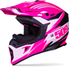 509 Sale Tactical Helmet - Pink Matte