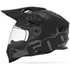 509 Delta R3 Helmet- Black Ops w/Electric Shield