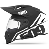 509 Delta R3 Helmet Contrast w/Electric Shield