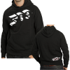 509 Negative Pullover Hoody
