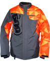509 Range Snowmobile Jacket - Orange