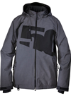 509 Evolve Snowmobile Jacket - Black Ops