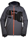 509 Evolve Snowmobile Jacket - Orange