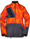 509 Forge Snowmobile Jacket - Orange