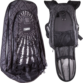 509 Backcountry TEKVEST ? Backpak