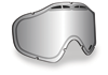 509 Sinister X5 Goggle Lenses - Chrome Clear