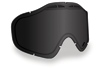 509 Sinister X5 Goggle Lenses - Polarized Smoke
