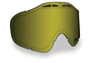 509 Sinister X5 Goggle Lenses - Polarzied Yellow