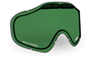 509 Sinister X5 Goggle Lenses - Polarized Green