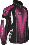 Choko Women's Pro Racing Sublimated Jacket Sale