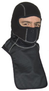 Choko Frost Guard Polar Long Dickey Snowmobile Balaclava