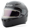 GMAX FF49S Helmet w/Electric Shield