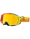 Castle X Trace Snowmobile Goggle