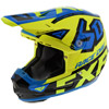 FXR Youth 6D ATR-2Y Patriot Snowmobile Helmet